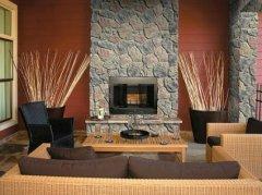 Springbrook - Interior