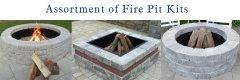 Pelham, NH Firepit Kits Firepits Fire pit