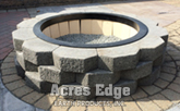 Arbor Stone Fire Pit Kit NH Landscape & Hardscape Supply, Landscaping & Hardscaping Supplies