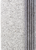 New Hampshire Gray Thermal Fluted Finish Granite Mailbox Lamp hitching fence Posts Acres Edge, Pelham  NH Landscape & Hardscape Supply, Landscaping & Hardscaping Supplies