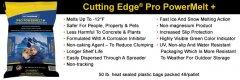 Pelham, NH Cutting Edge® Pro PowerMelt +