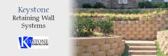 Pelham, NH Keystone Wall Block Retaining Walls