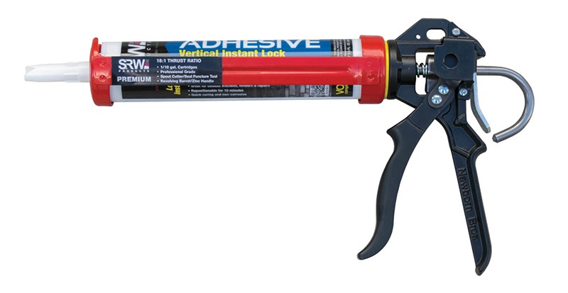 High Thrust Caulking Gun NH Landscape & Hardscape Supply, Landscaping & Hardscaping Supplies