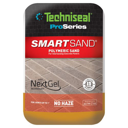 SmartSand Polymeric Polymeric Sand for Paver Joints Pelham, NH