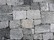 Sterling Gray Ashlar - Fieldstone Veneer Natural Stone Veneer Pelham, NH