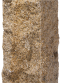 Golden Wheat Rock 4 Sides Finish Granite Mailbox Lamp hitching fence Posts Acres Edge, Pelham  NH Landscape & Hardscape Supply, Landscaping & Hardscaping Supplies