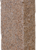 Golden Wheat Rock 2 Sides Thermal 2 Sides Finish Granite Mailbox Lamp hitching fence Posts Acres Edge, Pelham  NH Landscape & Hardscape Supply, Landscaping & Hardscaping Supplies