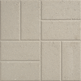 GardenStone Color Natural Garden Stone Patio Paver 18 x 18