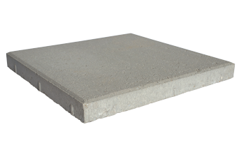 GardenStone Smooth Garden Stone Patio Paver 18 x 18