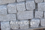 "Cobblestone 5""x5""x9"" Acres Edge, Pelham  NH Landscape & Hardscape Supply, Landscaping & Hardscaping Supplies"