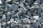 "1 1/2"" Economy Stone Blue Stone Acres Edge, Pelham  NH Landscape & Hardscape Supply, Landscaping & Hardscaping Supplies"