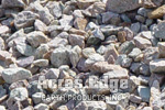 "3/4"" Multi-Colored Stone Acres Edge, Pelham  NH Landscape & Hardscape Supply, Landscaping & Hardscaping Supplies"