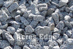 "3/4"" Crushed Granite Acres Edge, Pelham  NH Landscape & Hardscape Supply, Landscaping & Hardscaping Supplies"