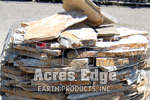 "MoHave Flagging 1"" x 3"" - Flag Stone Acres Edge, Pelham  NH Landscape & Hardscape Supply, Landscaping & Hardscaping Supplies"