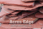 Red Slate Steppers Acres Edge, Pelham  NH Landscape & Hardscape Supply, Landscaping & Hardscaping Supplies