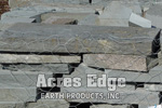 Colonial Split Blue Wall Stone Acres Edge, Pelham  NH Landscape & Hardscape Supply, Landscaping & Hardscaping Supplies
